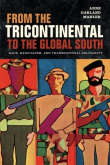 From the Tricontinental to the Global South : Race, Radicalism, and Transnational Solidarity, Paperback / softback Book