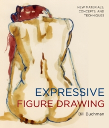 Expressive Figure Drawing, Paperback Book
