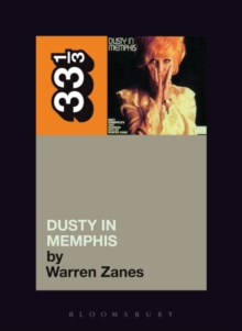 "Dusty Springfield's ""Dusty in Memphis"", Paperback Book"
