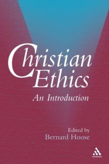 Christian Ethics, Paperback Book