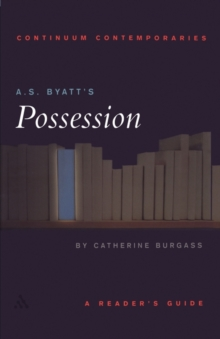 "A.S. Byatt's ""Possession"", Paperback Book"
