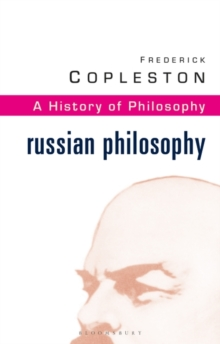 History of Philosophy : Russian Philosophy Vol 10, Paperback Book