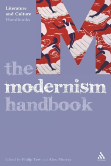 The Modernism Handbook, Paperback / softback Book