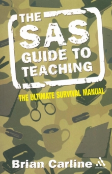 The SAS Guide to Teaching, Paperback Book