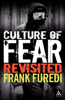 Culture of Fear, Paperback Book