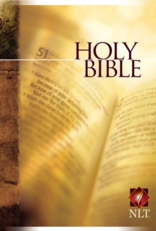Holy Bible : New Living Translation, Hardback Book