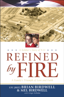 Refined by Fire, Paperback Book