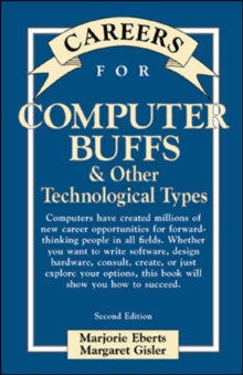 Computer Buffs & Other Technological Types
