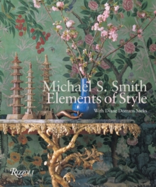 Michael Smith : Elements of Style, Hardback Book