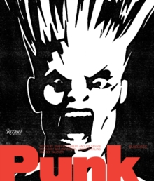 Punk : an Aesthetic, Hardback Book