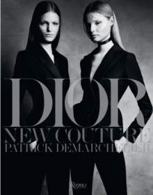 Dior: New Couture, Hardback Book