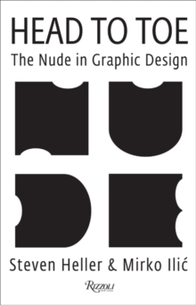 Head to Toe : The Nude in Graphic Design, Paperback Book