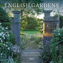 English Gardens : From the Archives of Country Life Magazine, Hardback Book
