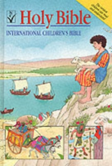 ICB International Children's Bible, Hardback Book