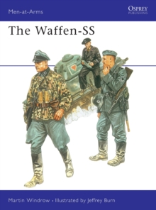 The Waffen-SS, Paperback Book