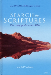 Search the Scriptures : The Study Guide to the Bible, Hardback Book