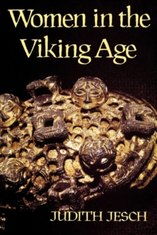 Women in the Viking Age, Paperback Book