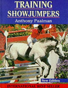 Training Show Jumpers, Hardback Book