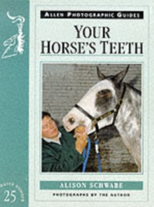 Your Horse's Teeth, Paperback Book