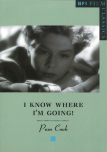 I Know Where I'm Going, Paperback Book