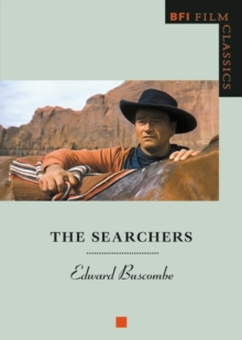 The Searchers, Paperback Book