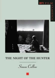 The Night of the Hunter, Paperback Book