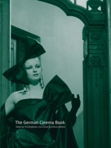 The German Cinema Book, Paperback Book