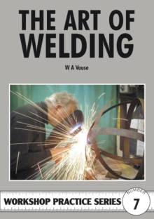 The Art of Welding, Paperback Book