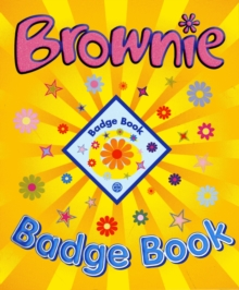 The Brownie Guide Badge Book, Paperback Book