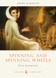 Spinning and Spinning Wheels, Paperback Book