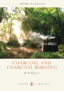 Charcoal and Charcoal Burning, Paperback Book