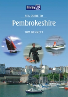 Sea Guide to Pembrokeshire, Paperback Book