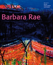 Barbara Rae, Hardback Book