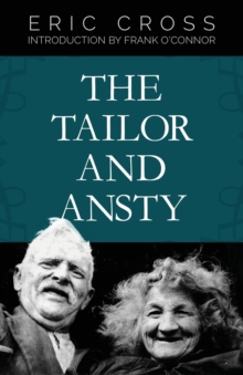 The Tailor and Ansty, Paperback Book