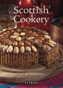 Scottish Cookery, Paperback Book