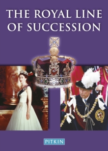 The Royal Line of Succession, Paperback / softback Book