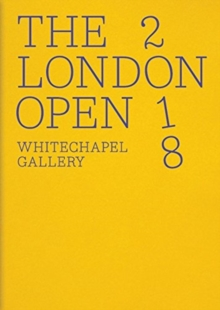The London Open 2018