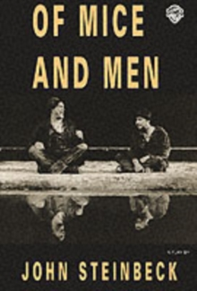 Of Mice and Men : Playscript, Paperback Book