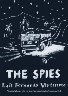 The Spies, Paperback Book