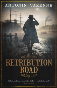 Retribution Road, Paperback Book