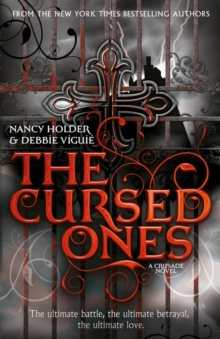 CRUSADE: The Cursed Ones, Paperback Book