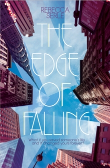 The Edge of Falling, Paperback Book