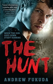 The Hunt, Paperback Book