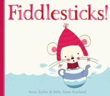 Fiddlesticks!, Hardback Book