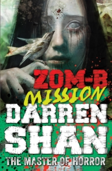 ZOM-B Mission, Paperback Book