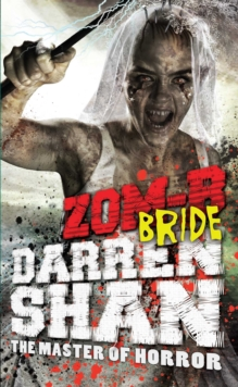 ZOM-B Bride, Hardback Book