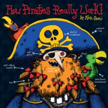 How Pirates Really Work, Paperback Book