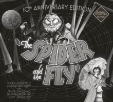 The Spider And The Fly, Hardback Book