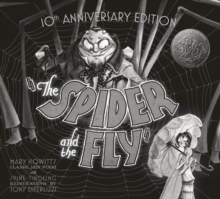 The Spider And The Fly, Paperback Book