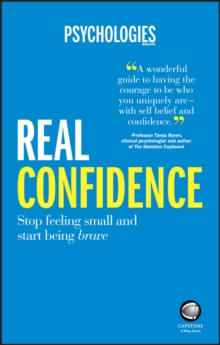 Real Confidence - Stop Feeling Small and Start    Being Brave, Paperback Book